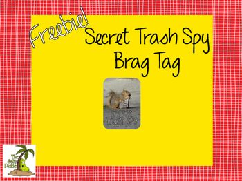 Here's a sample of my Brag Tags.Enjoy!There's more to come in my store...so check back.