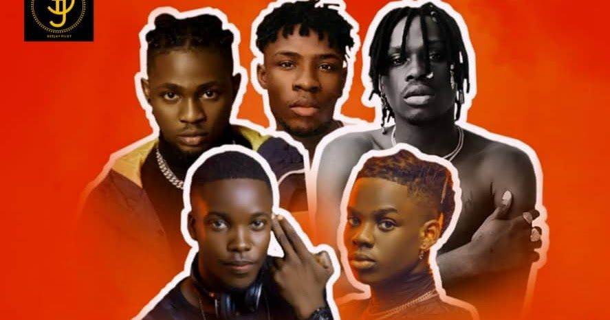 Dj Pilot Returns With A Crisp Mixtape Tagged Best Of Omah Lay X Fireboy X Joeboy X Rema Mix A Compilation Of Hit Songs From These Selected Ar In 2020 Mixtape