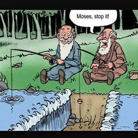 Moses Stop It Bible Humor Christian Humor Christian