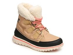5042fa2809f Sorel Cozy Carnival Snow Boot | DSW | You're missing from my closet ...