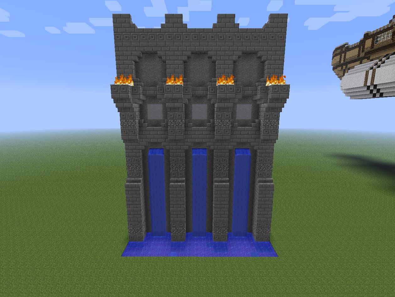 Hellsticks Playground - Screenshots - Show Your Creation - Minecraft Forum
