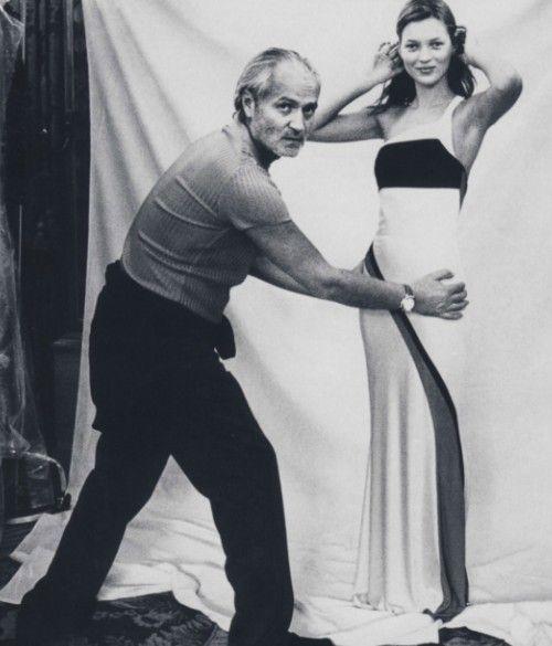 Vogue us october 1996 photographer ellen von unwerth - Mobeldesigner italien ...