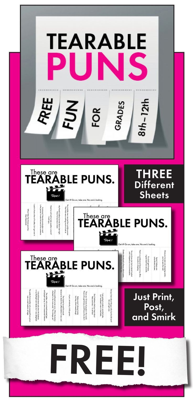 Sometimes, you just need to have some nerdy English teacher fun. #highschoolEnglish #pun