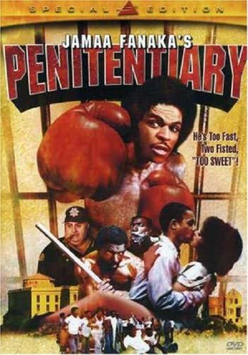Penitentiary | Prison Thrillers | Movies, In, out movie, It