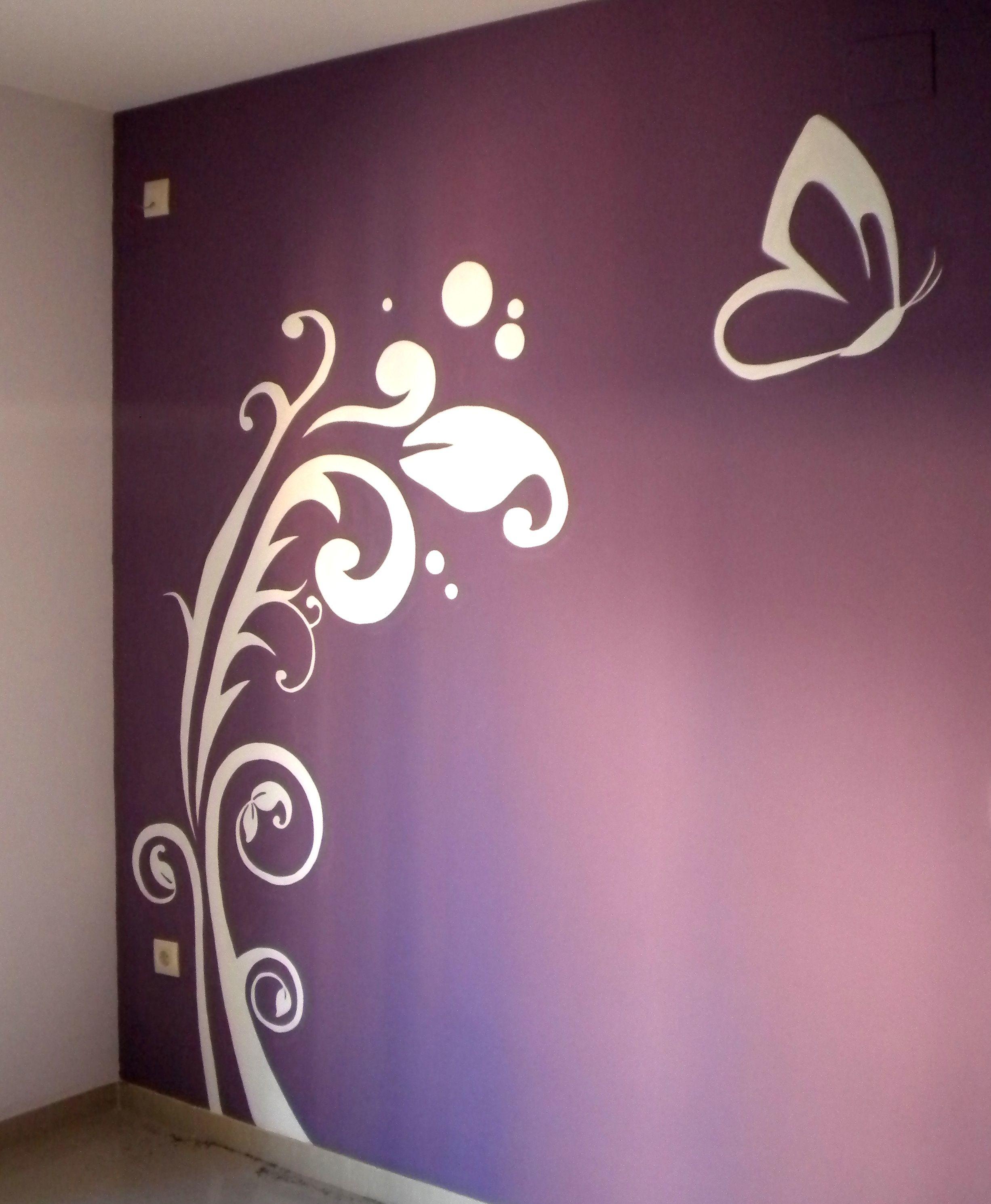 Pintura decorativa   anahiguerasgalan   pinturas   Pinterest ...