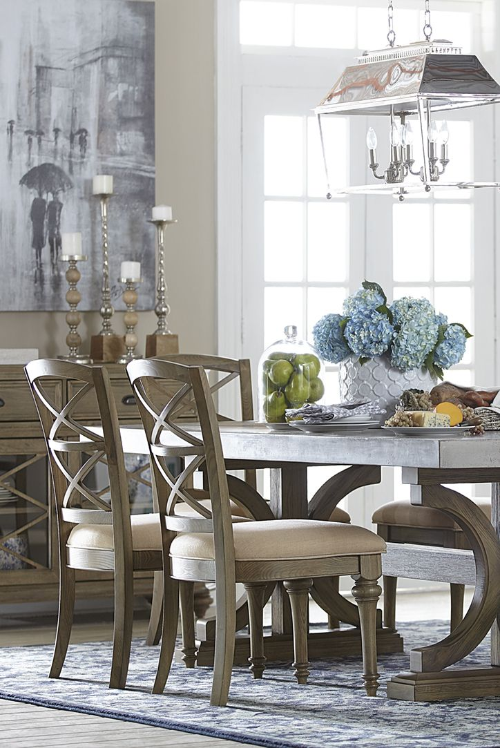 Lakeview Dining Room Alluring The Havertys Lakeview Dining Tables Are The Epitome Of Classic Design Inspiration