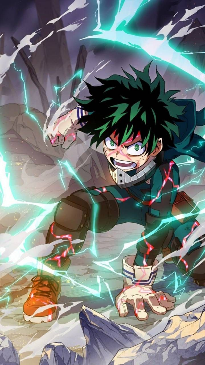 Made for fans who love anime manga. Pin by Aaron Love on Hero Academia Wallpapers | Hero ...