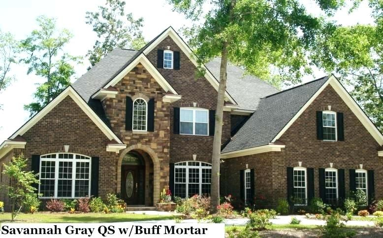 Brick Houses With Stone Accents Brick And Stone Houses House Exterior Brick And Stone Yahoo Search Results House Exterior Exterior House Colors Exterior Brick