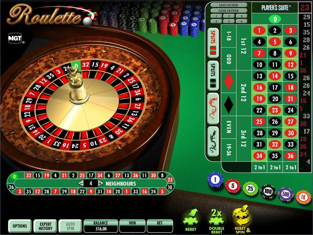 Онлайн рулетка игра на реальные деньги охрана и защита прав участников интернет казино независимыми организациями