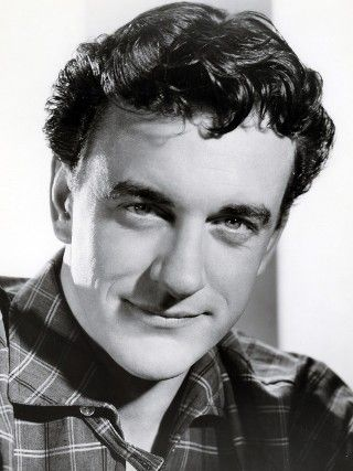 Hey, Marshal Matt Dillon (James Arness) was a handsome man. I'd have played Miss Kitty any day!