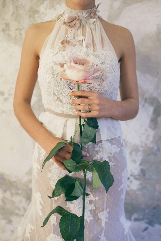 Sinnliche Brautmode Von Fraulein Liebe Brautkleider Wedding Gowns