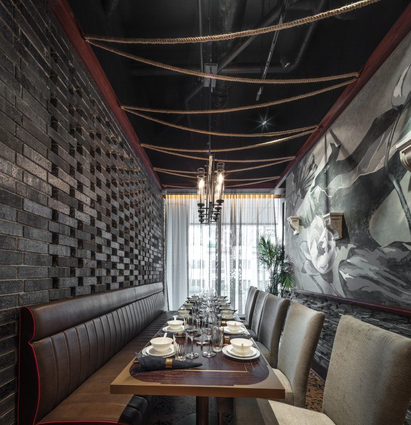 Joyce Wang Studio, Based In London And Hong Kong, Is An Award Winning Interior  Design Practice With A Reputation For Luxury Interiors.