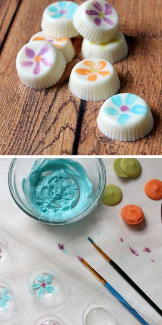 24 DIY Spring Crafts for Kids