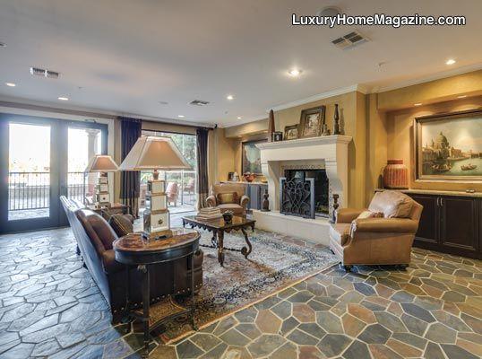 luxury home magazine dallas fort worth luxury home condo decor rh pinterest com