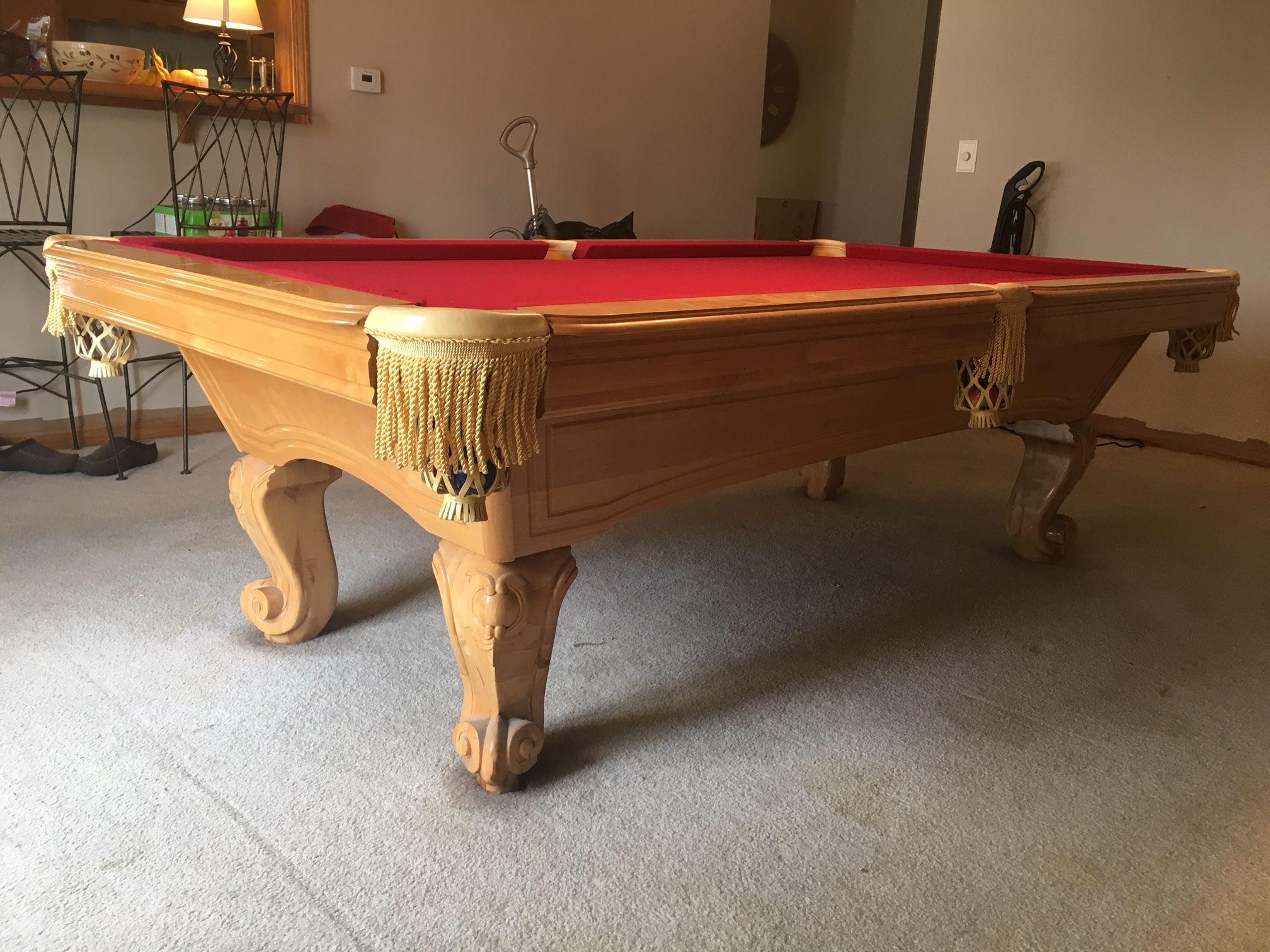 8 dlt billiards sold used pool tables billiard tables over time rh pinterest com
