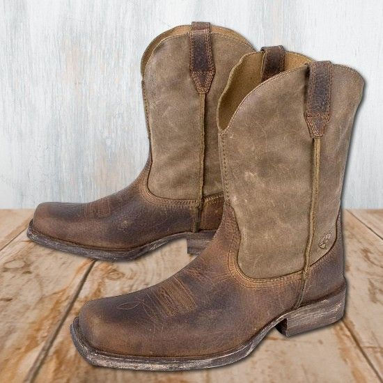 Ariat Earth Rambler Boot