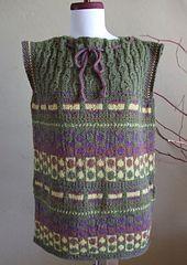 Ravelry: Sylvan pattern by Yumiko Alexander
