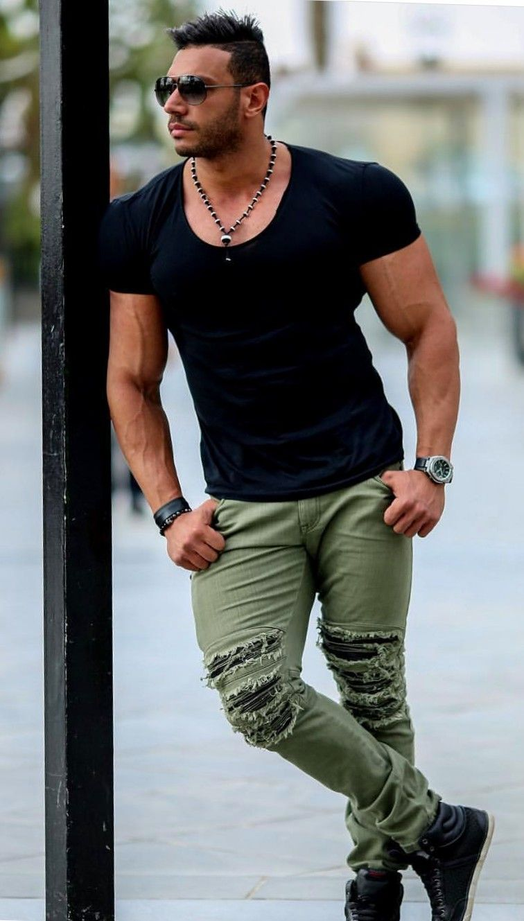 Pin by Eliza Carvalho on Moda masculina | Casual wear for