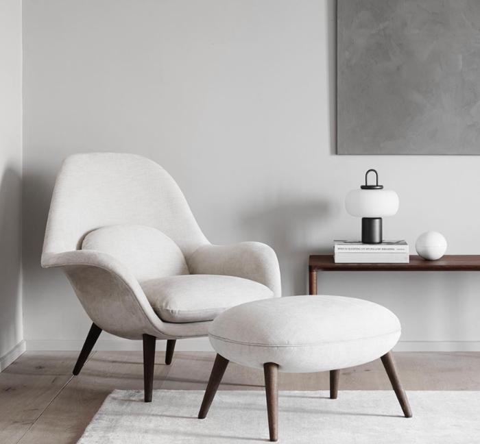 Le Meilleur De La Stockholm Design Week Fauteuil Design Mobilier De Salon Deco Maison
