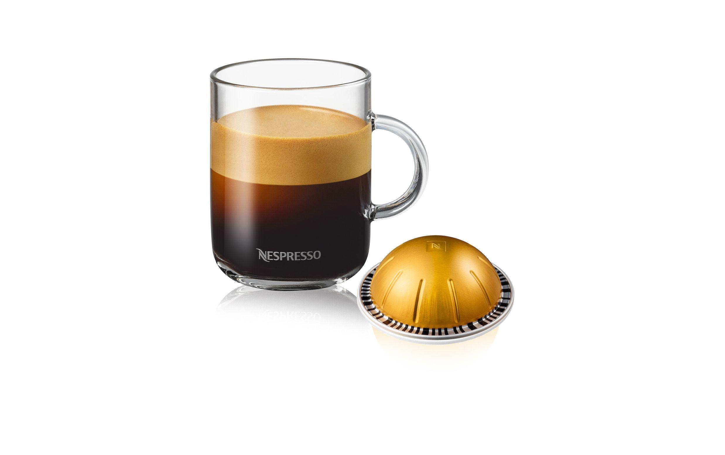 Voltesso Coffee Capsules Nespresso Vertuo Coffee