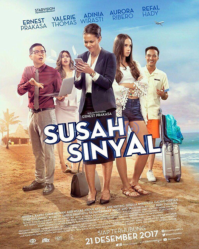 Susah Sinyal Streaming Movies Online Top Film Hd Movies Download