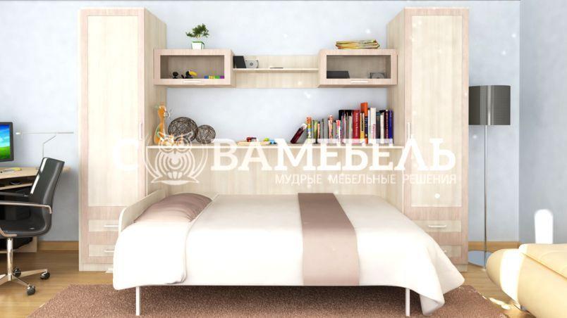 купить подъёмную кровать мебель для офиса от производителя