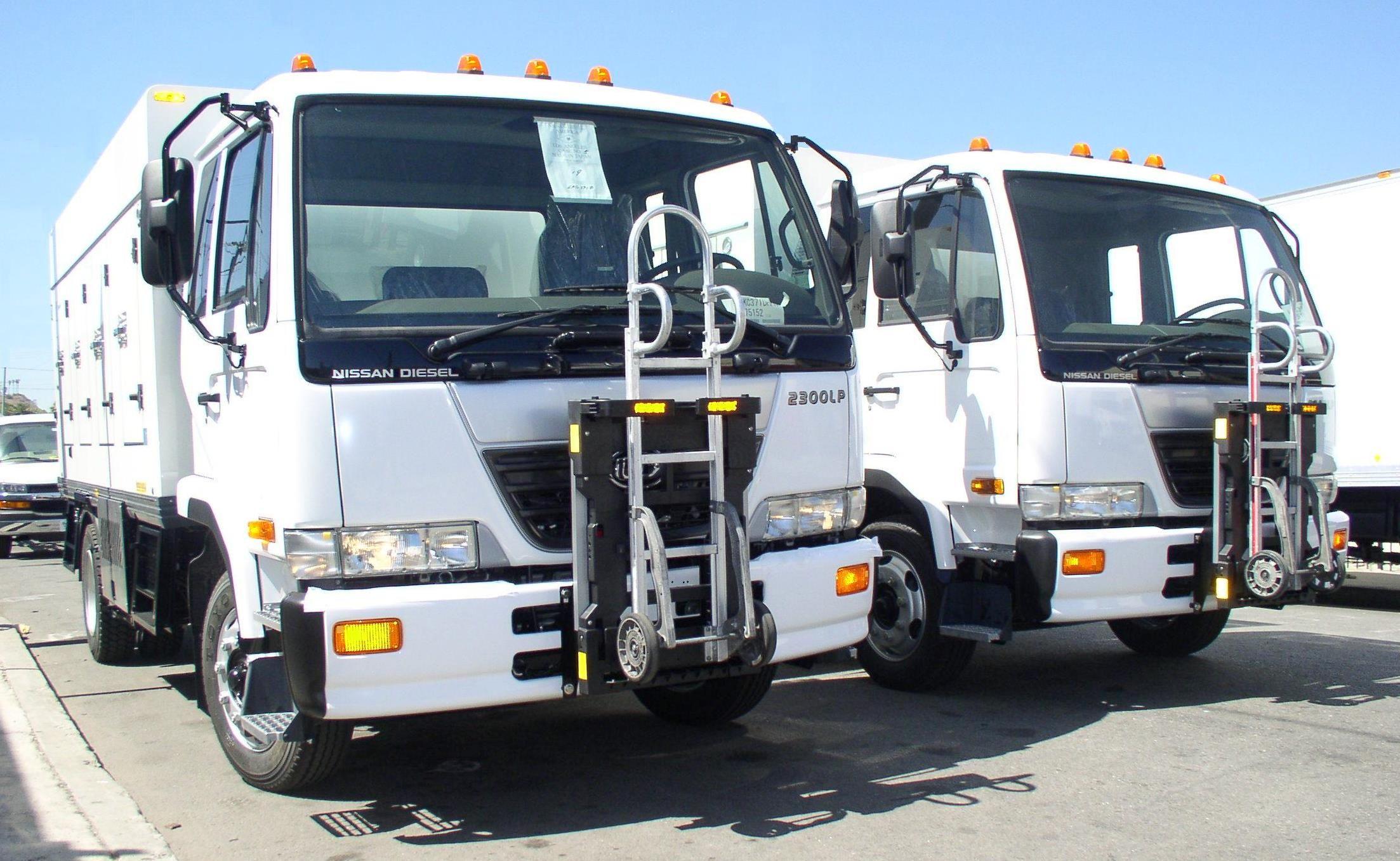 Hts 10t Nissan 2300lp In 2020 Trucks Truck Transport Hand Trucks