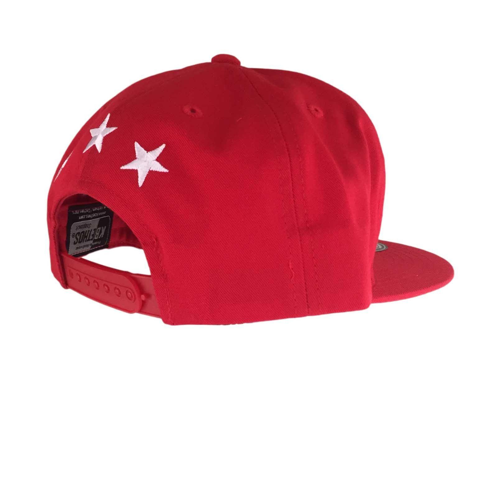 Usa Flag Snapback American Flag Us Veteran Vet America Baseball Cap Hat 1sz Fit Usa Flag Baseball Cap Cap