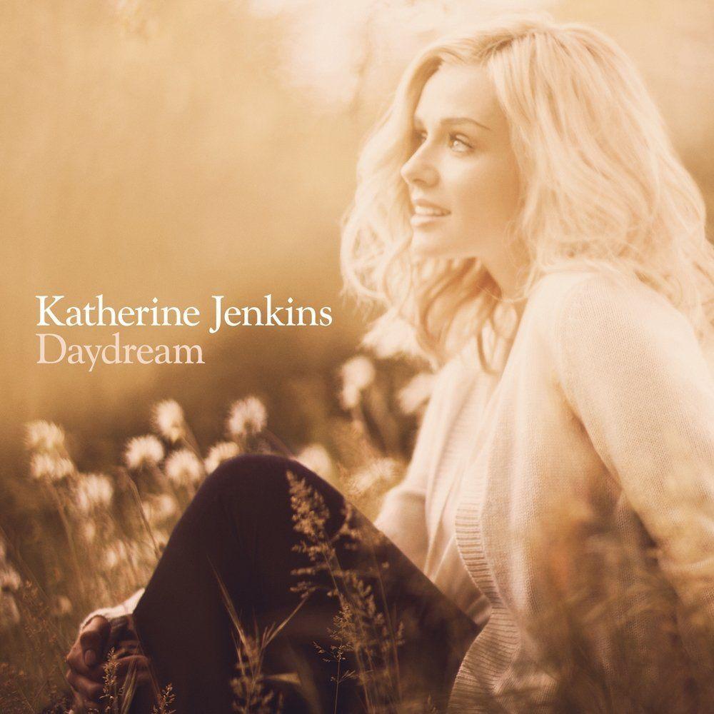 Katherine Jenkins - Daydream   Katherine jenkins. Jenkins. Daydream