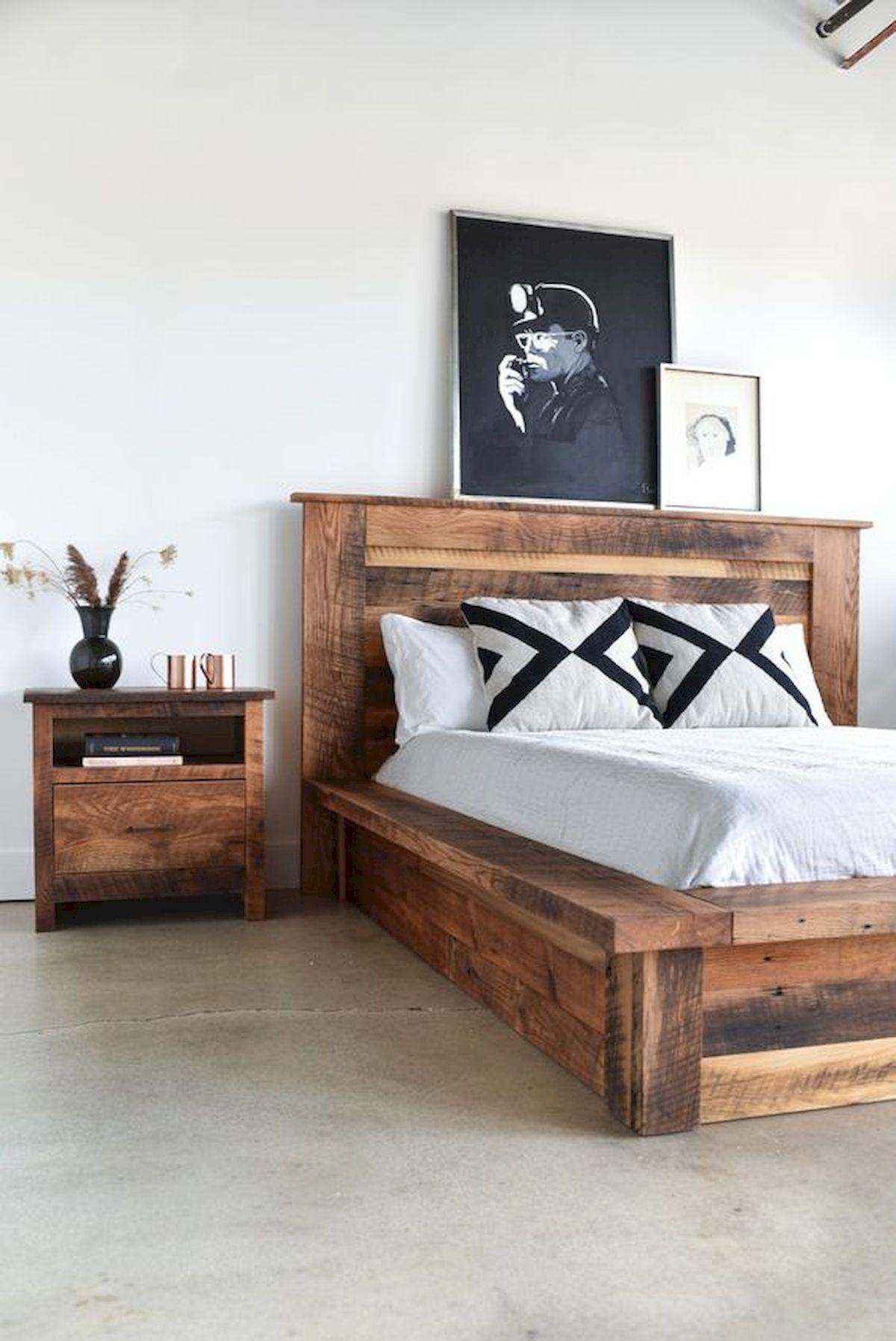 69 best farmhouse bedding decor ideas and remodel rh pinterest com