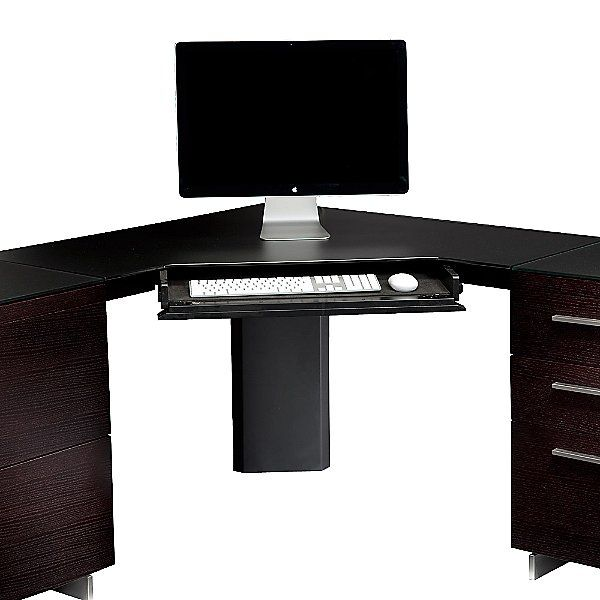 sequel corner desk in 2019 products bureau desk black desk rh pinterest com