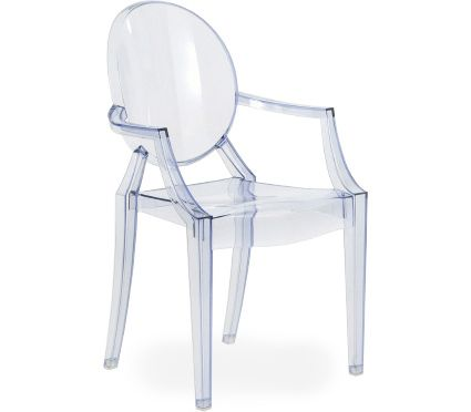 Superieur Lou Lou Ghost Childu0027s Chair