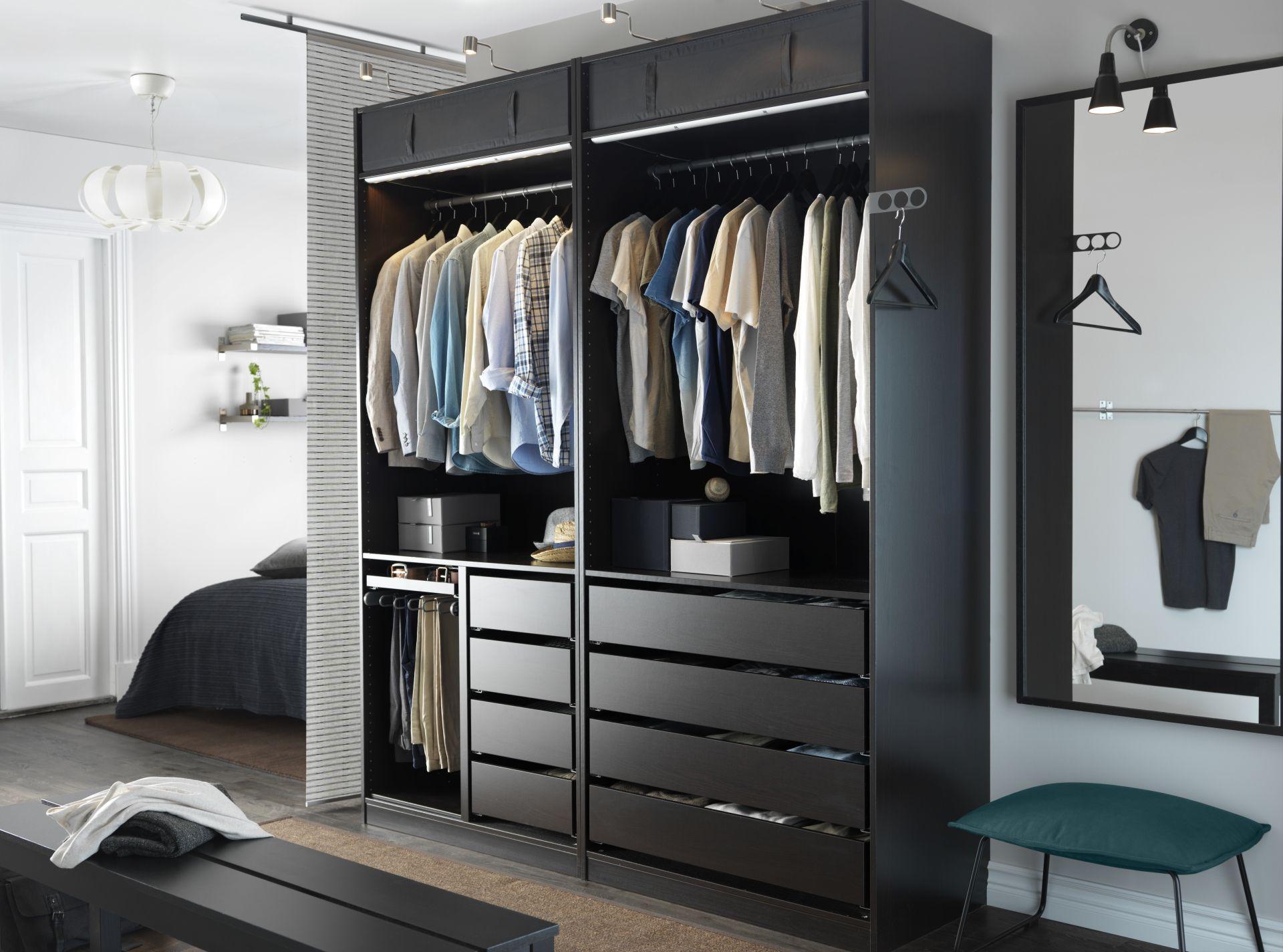 PAX garderobekast  IKEA IKEAnederland IKEAnl