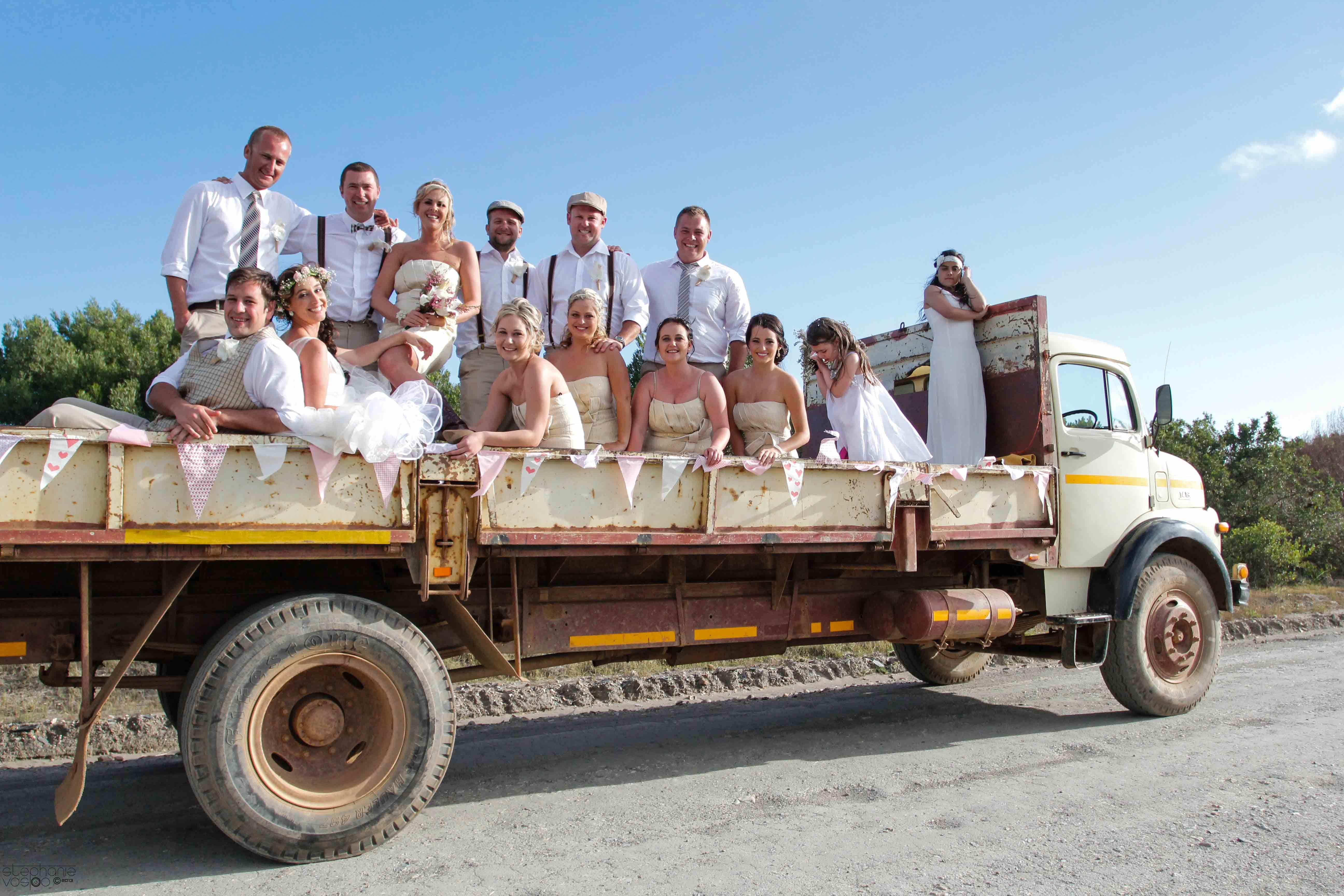 Wedding Transport Transportationwedding Day
