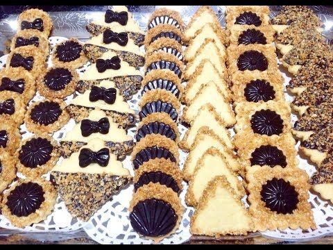 حلويات العيد صابلي بريستيج باربعة اشكال وبنكهات مختلفة من نفس العجين اقتصادية وبكمية كثيييرة Youtube Animal Print Rug Biscuits Printed Rugs