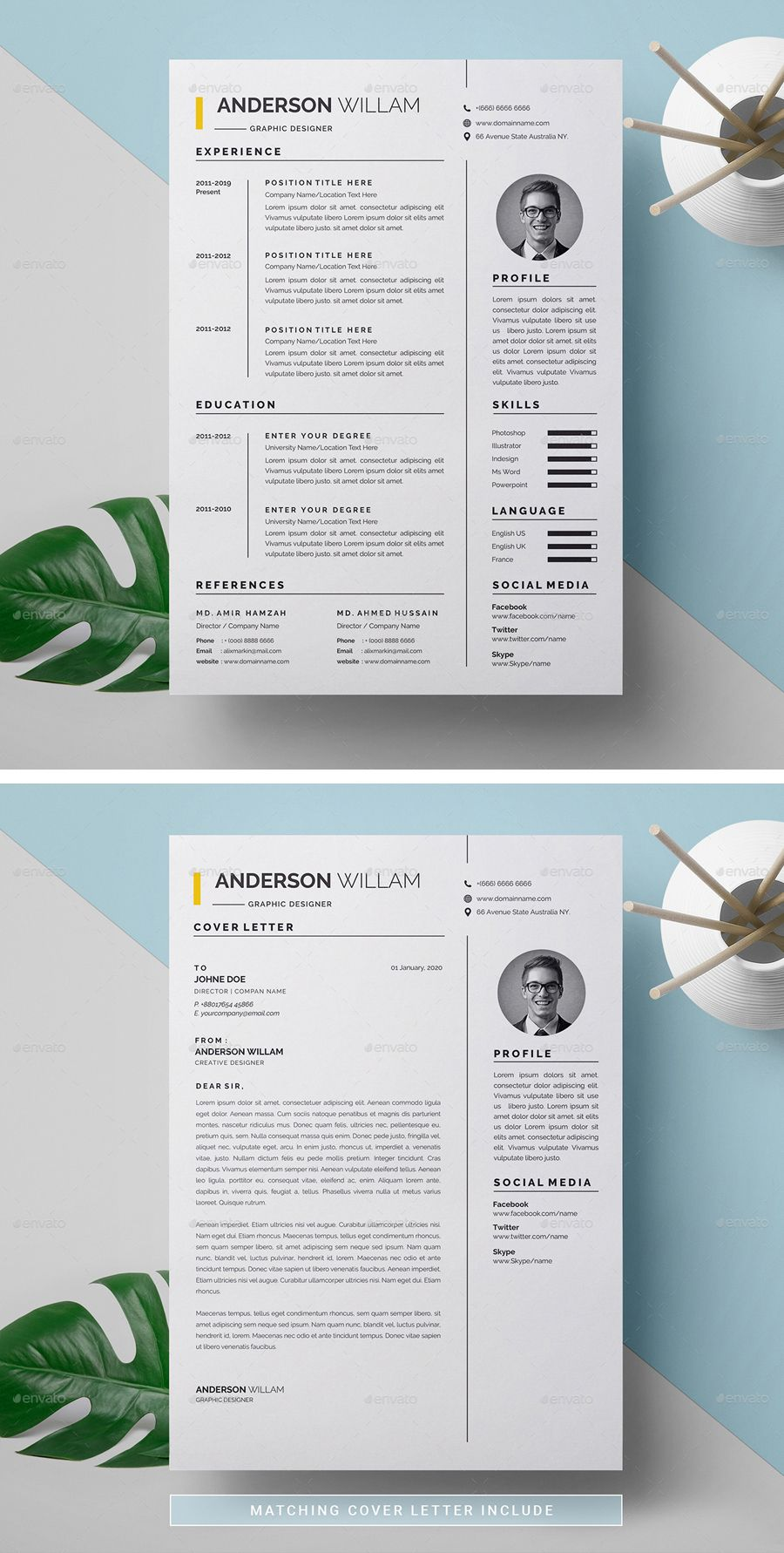 resume and letterhead template psd, ai, vector eps & ms nursing home skills cv format for ca student example engineering