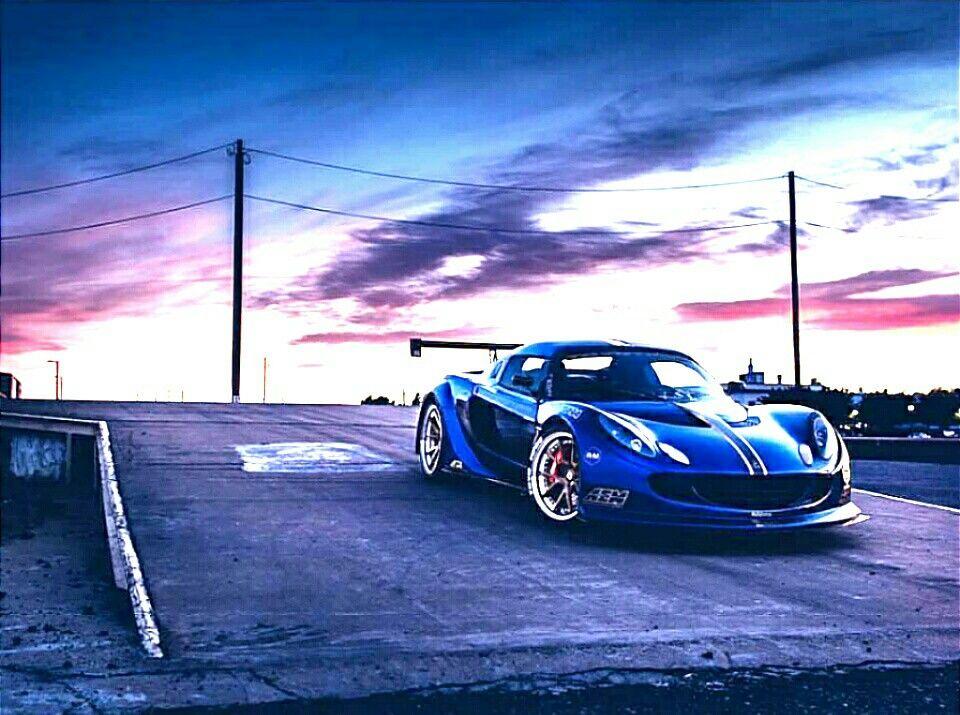 PBJ widebody Lotus Elise Lotus elise, Sports car, Jdm