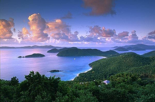 best dating virgin islands