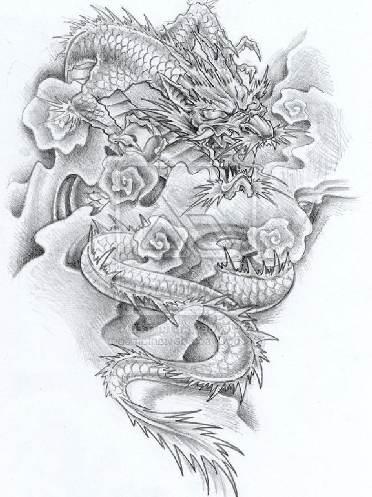 Dragon Tattoos Page 15 Dragon Tattoo Designs Dragon Tattoo Images Dragon Tattoo