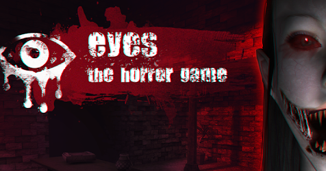 Eyes The Scary Horror Game v5.8.28 Apk Mod Olhos Infinitos