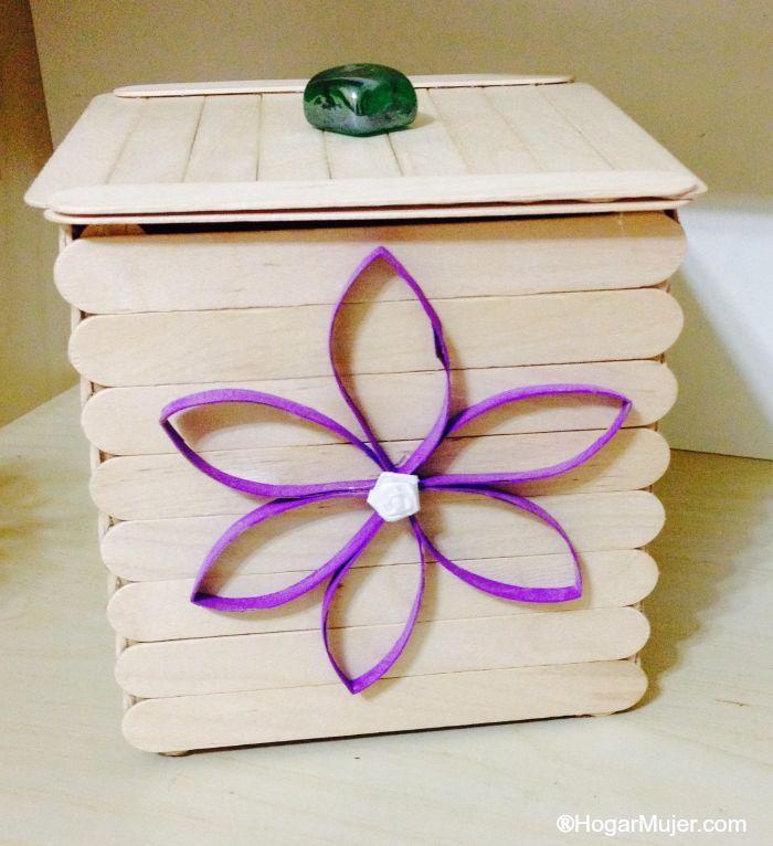 20 id es cr atives r aliser avec des b tonnets en bois trucs et astuces bricolage baton. Black Bedroom Furniture Sets. Home Design Ideas
