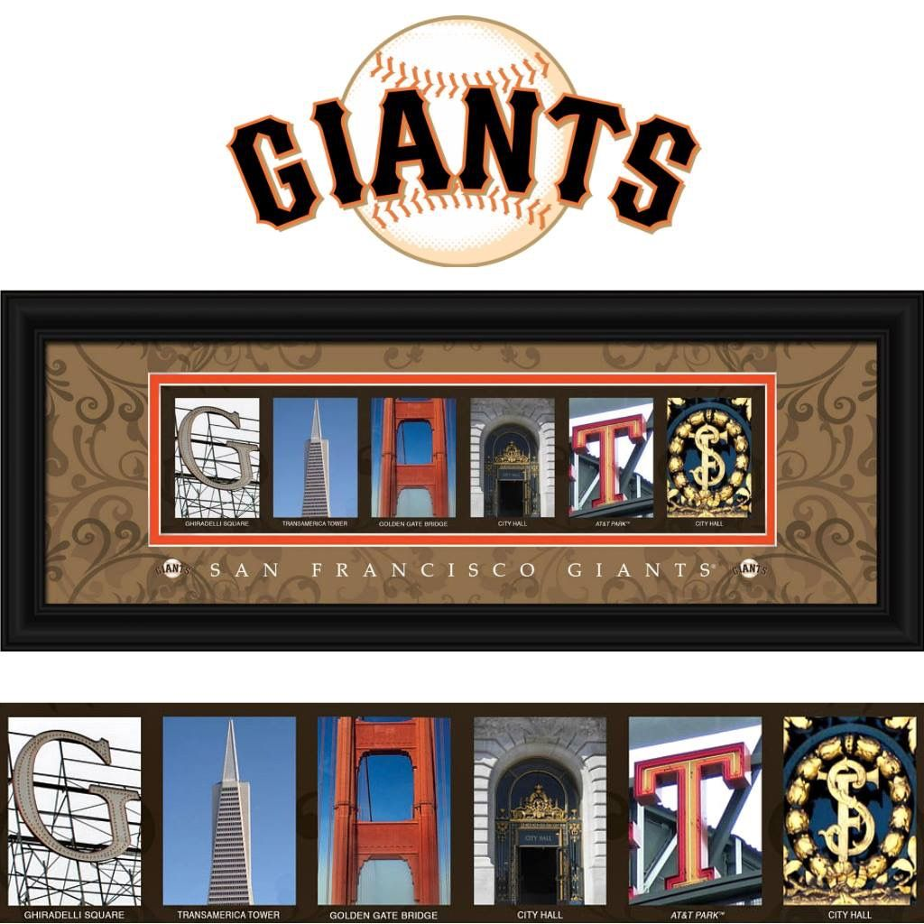Pin de Diane Selb en San Francisco Giants | Pinterest
