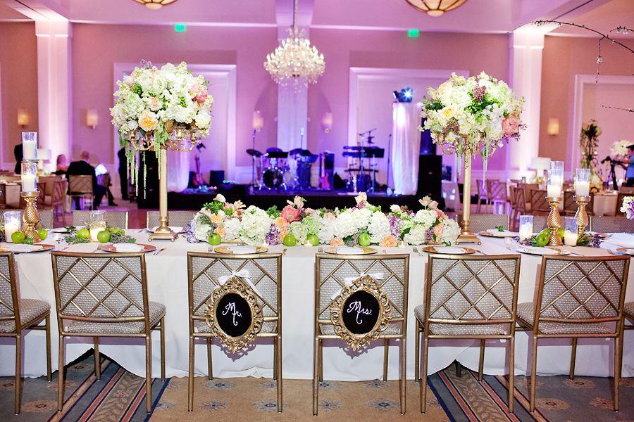 26 Belo Mansion Wedding Peach Mint
