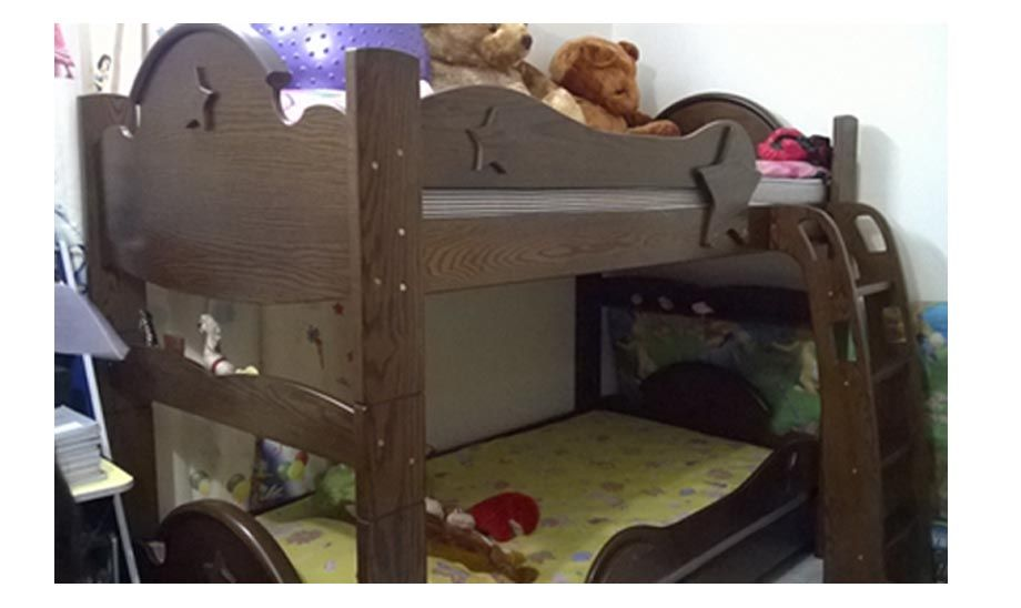 BABY BED Company: Hatil Material: Wood Price: 75500 | Furniture ...