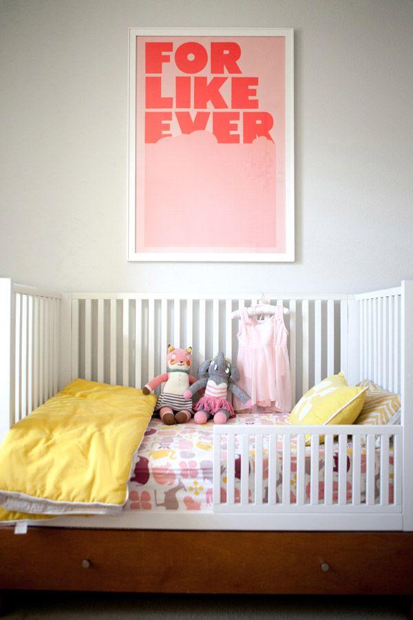 More From…THE GLITTER GUIDE | Girl room, Pink girl room ...