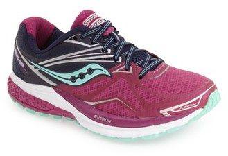 Women's Saucony 'Ride 9' Running Shoe