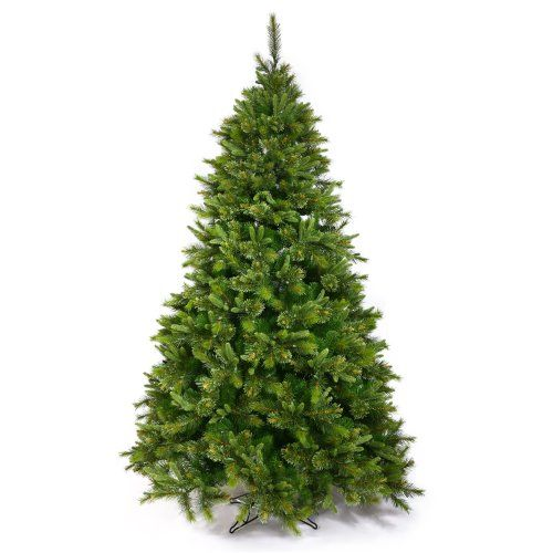 "6.5' X 42"" Cashmere Slim Tree 976 Tips *** Read review…"