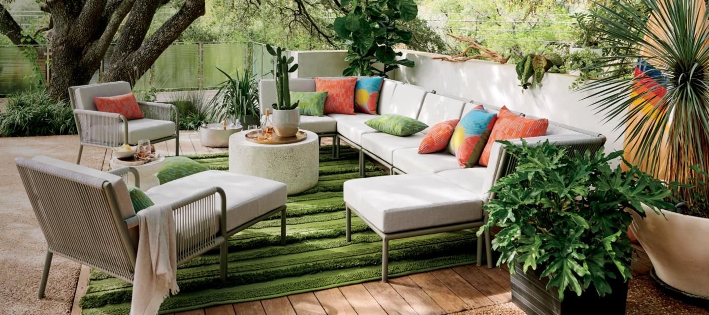 5 Unusual Ideas That Can Make Your Garden Look Dreamy Discount