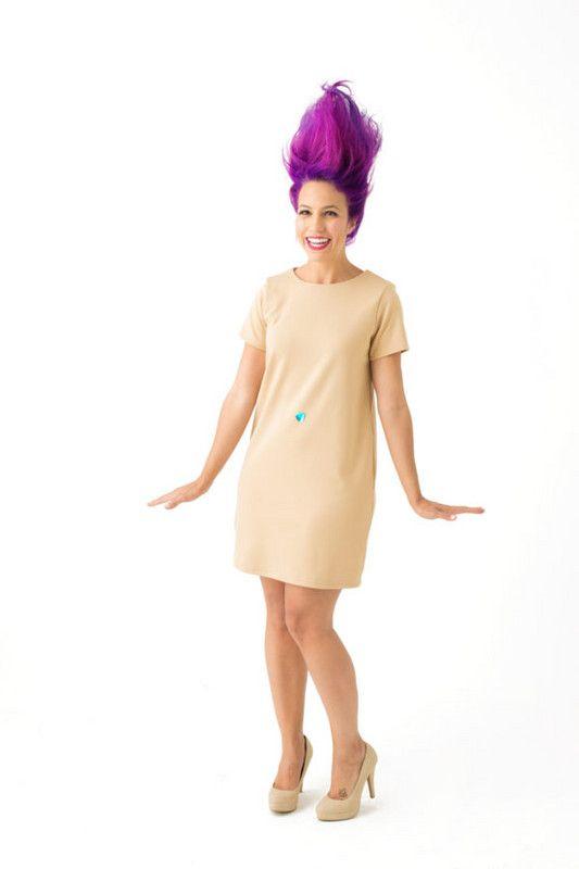 Easy and Inexpensive Last Minute DIY Costume Ideas | DIY Halloween ...