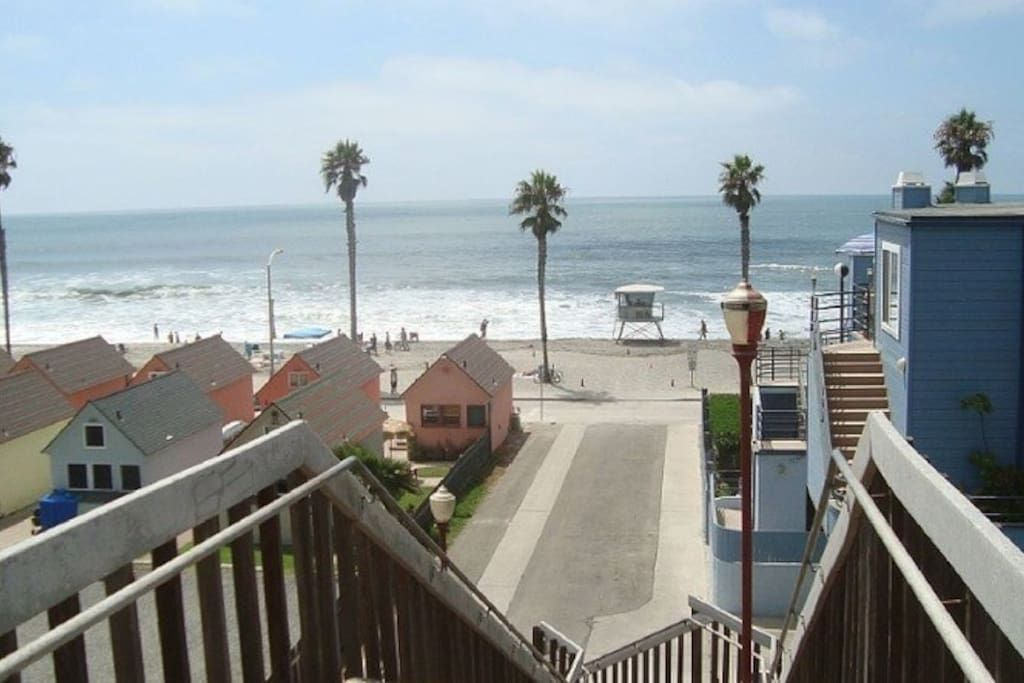 Entire Home X2f Apt In Oceanside Us Beautiful Romantic Location To Get Away Relax And Dream Our 1 Bedroom Apartm Vacation Home Oceanside California Condo